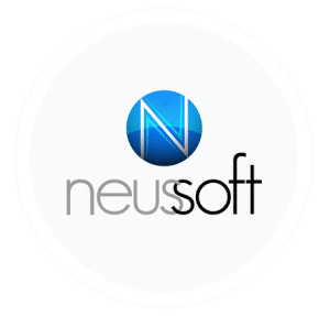 Logo Neus Soft Software a la medida